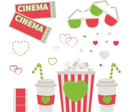 Hafta sonları Bovling ve Sinema Salonlarında 10 TL Bonus!