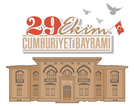 Cumhuriyet Bayramı'na özel 29 TL bonus!