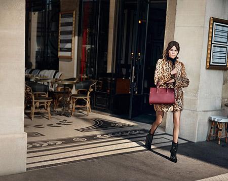 Bonus'a özel Longchamp Mağazaları'nda 6 taksit