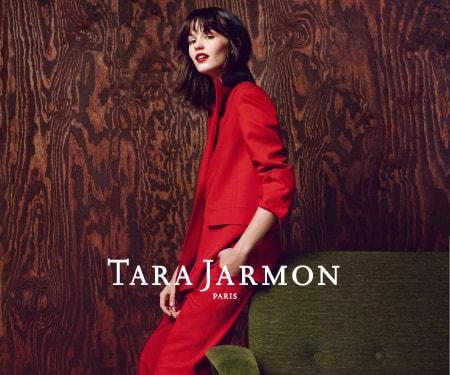 Bonus'a özel Tara Jarmon Mağazaları'nda 6 taksit