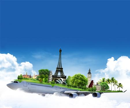 Anıtur'dan Avrupa Uçuş Kampanyası