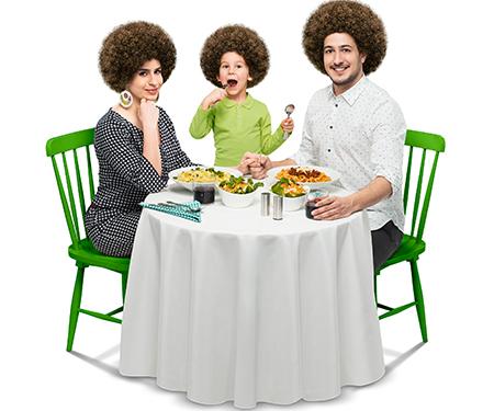 Anneler Günü'ne özel restoranlarda %20 bonus fırsatı!