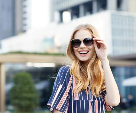 Atasun Optik'te güneş gözlüklerinde 100 TL'ye varan bonus!
