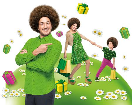 """Çiçek gibi Bahar Kampanyası! <span><span class=""""big"""">50 TL bonus</span> fırsatını kaçırmayın!</span>"""