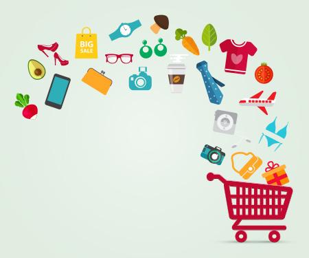 E-ticaret alışverişlerinize<br> toplam 30 TL bonus!