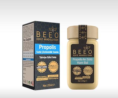 www.beeo.com.tr'de 25 TL Bonus!
