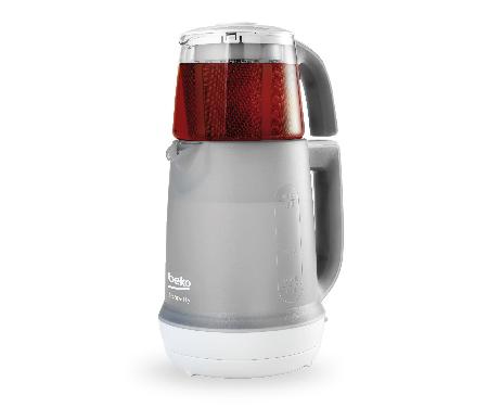 Bonus'a Beko'da 1.250 TL ve üzeri alışverişlerde<br/>çay makinası hediye!