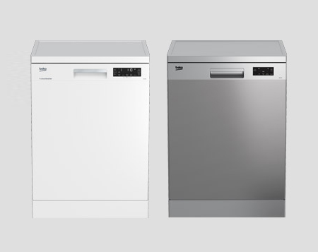 Beko BM 6006 veya BM 5005 bulaşık makinelerinde İndirim!