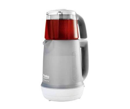 Beko'da 2000 TL ve üzeri alışverişlerde Çay Makinesi hediye!