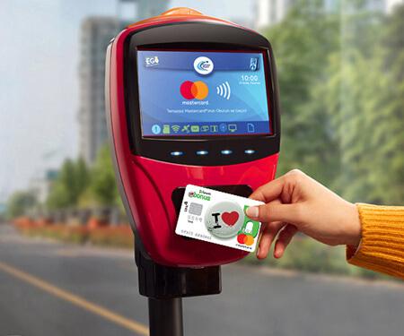 Bonus Trink Mastercard'ınız ile Ankara'da ilk yolculuğunuz ücretsiz!