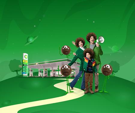 BP'de Bonuslulara 30 TL Bonus, BonusFlaş ile kampanyaya katılanlara 40 TL'ye varan Bonus!