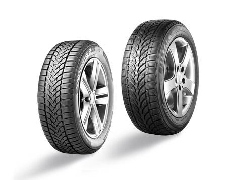 Lassa ve Bridgestone'da 600 TL lastik alımlarına 60TL bonus!