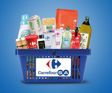 www.carrefoursa.com'da <br> 35 TL bonus!