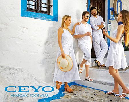 Ceyo'da 150 TL ve üzeri alışverişlerde 30 TL bonus