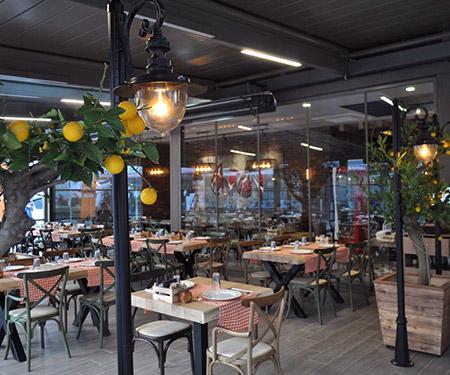 Cızbız Gurme Restaurant'ta %10 bonus