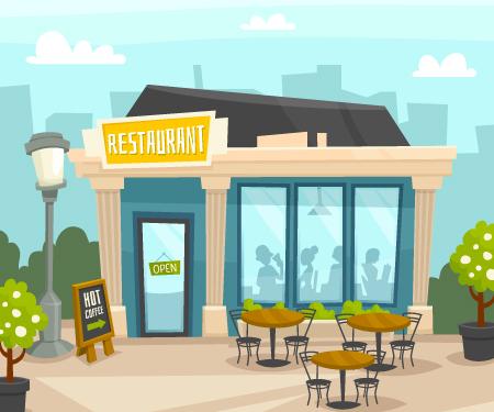 Çorum'da Restoran Kampanyası