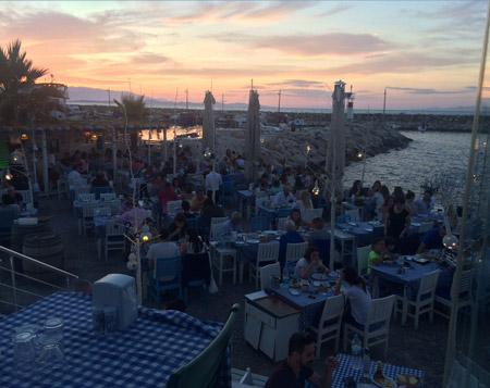 """Deniz Kızı Restaurant'ta <span class=""""big"""">%20 indirim!</span>"""