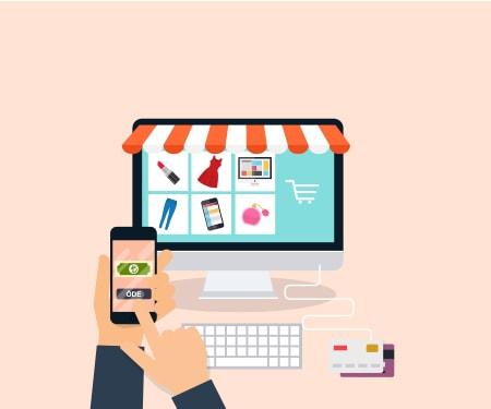 Online alışverişlerinize toplam<br> 60 TL Bonus!