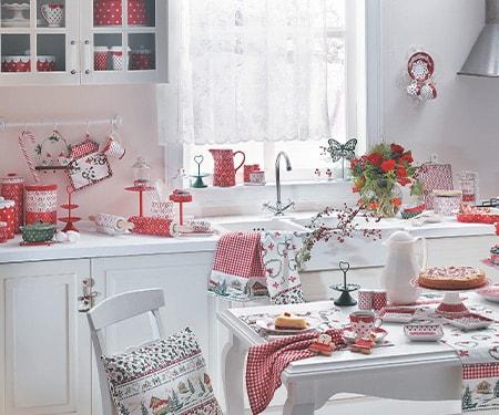 English Home mutfak ürünlerinde %50 indirim
