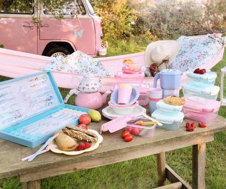 Piknik Ürünlerine özel fiyatlar  peşin fiyatına 4 taksitle