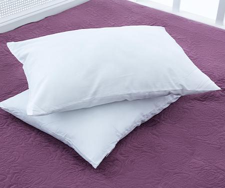 English Home 'da Basic yastıklarda %50 indirim  ve peşin fiyatına 4 taksit