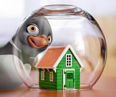 Evim Garantide sigortası yaptıran Garanti BBVA müşterilerine %10 bonus fırsatı!