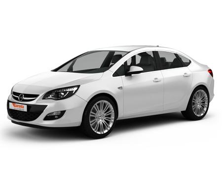 GS Bonuslulara Özel Opel Astra Günlük  110 TL!