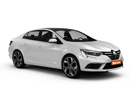 GS Bonuslulara Özel Renault Megane Günlük  134 TL!