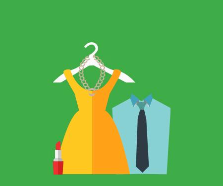 Giyim, aksesuar, kozmetik harcamanıza