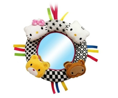 "Hello Kitty 0-3 Unimax Ürünleri<span class=""big""> %50 İndirim</span>"