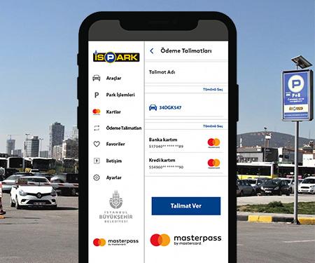 Garanti BBVA Mastercard'lılara özel ücretsiz İSPARK fırsatı!