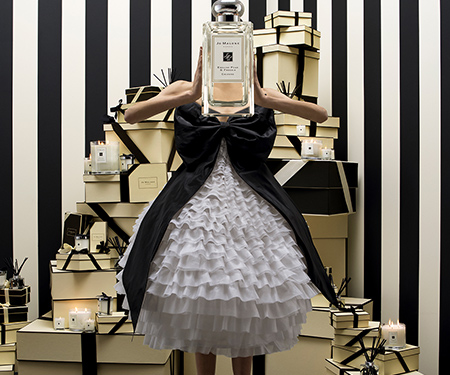 Jo Malone London'da %20 indirim