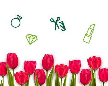"""Kadınlar Günü'ne özel <span class=""""big"""">30 TL bonus!</span>"""