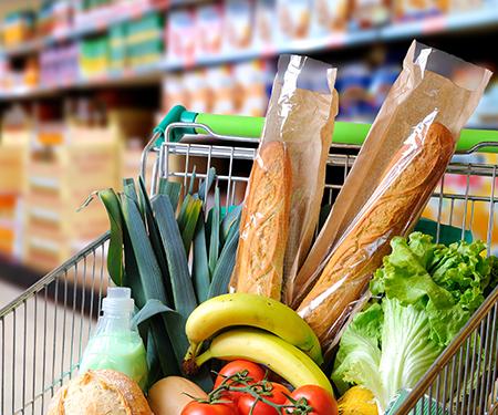 Kale Market'te 100 TL ve üzeri market harcamasına 50TL'ye varan bonus.