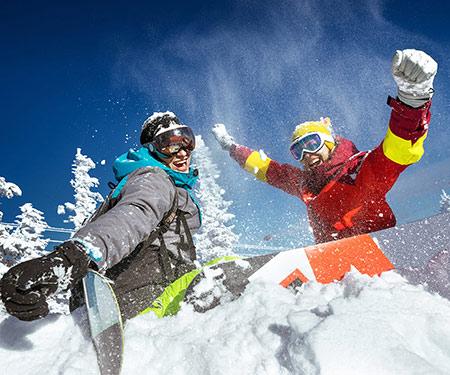ETS'den Bonus'a Özel Kayak Otelleri'nde %45'e Varan İndirim!