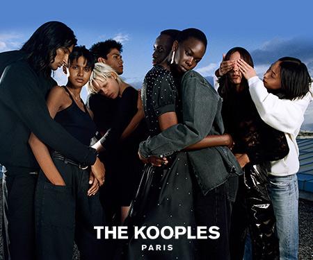 The Kooples'da 7 taksit