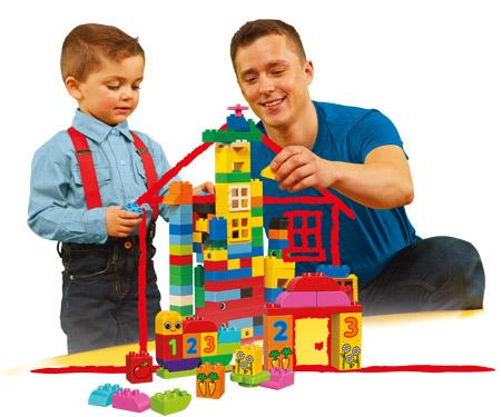 Legoland'de %25 indirim
