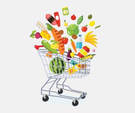 Market alışverişlerinize toplam 40 TL bonus!