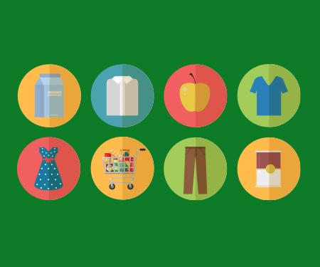 Market ve giyim alışverişlerinize toplam 45 TL bonus!