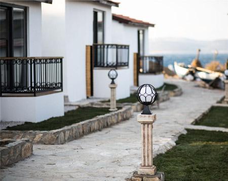 "Maya Bistro Hotel Beach Hotel'de <br><span class=""big"">%20 indirim ve 6 taksit </span>"