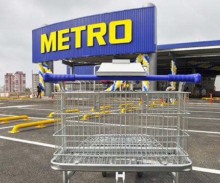 Metro Marketler'de 30 TL Metro Bonus!