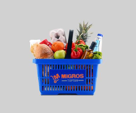 Migros Toptan'da 60 TL Bonus fırsatı
