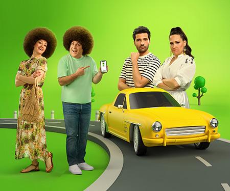 Motorlu Taşıtlar Vergisi'ne Ücretsiz 2 Taksit! GarantiPay ile Ücretsiz 3 Taksit!