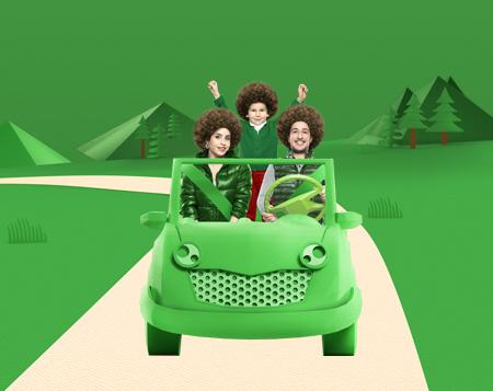 Motorlu Taşıtlar Vergisine Ücretsiz 3 Taksit!