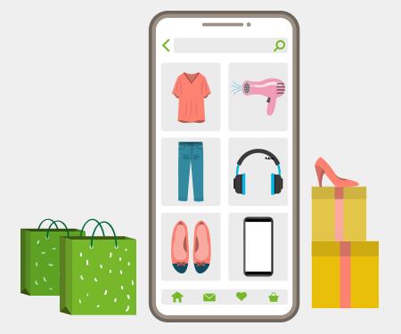Online giyim ve elektronik alışverişlerinize 100 TL bonus !