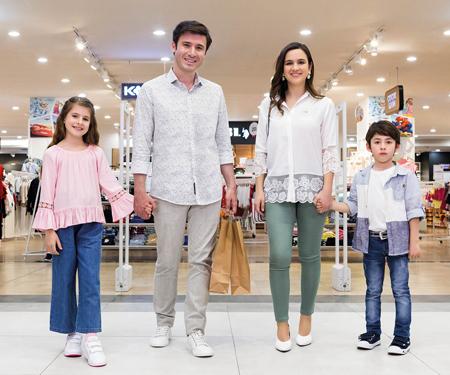 Özdilek mağazalarından tek seferde 250TL ve üzeri giyim, ayakkabı ve ev tekstili alışverişinde 40 TL Bonus!