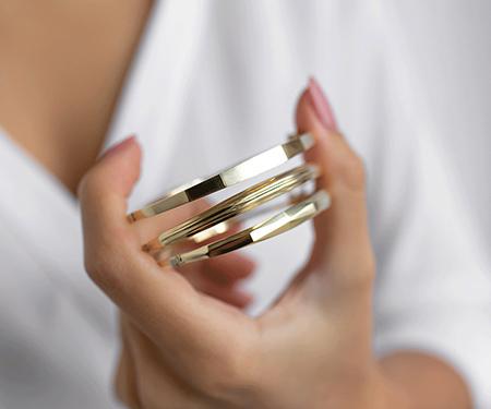 Özkonak Kuyumculuk'ta pırlanta ürün alışverişlerinde %15, altın ürün alışverişlerinde %5 bonus