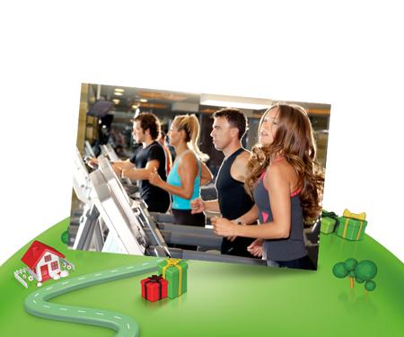 Sport+'da +3 taksit ve %20 indirim fırsatı!