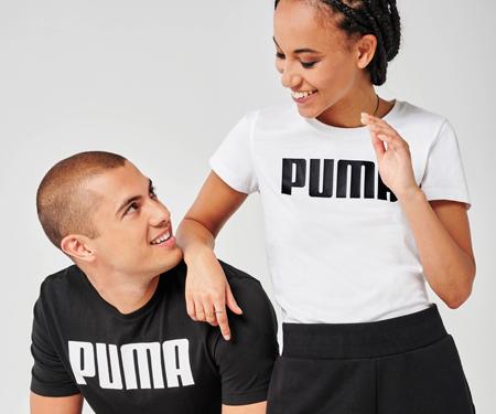 Puma mağazalarından 500 TL ve üzeri alışverişe 100 TL Puma Bonus