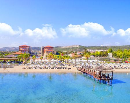 Radisson Blu Resort&Spa, Çeşme'de %20 indirim